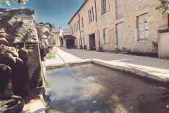 Location de vacances, Jura Saint Amour